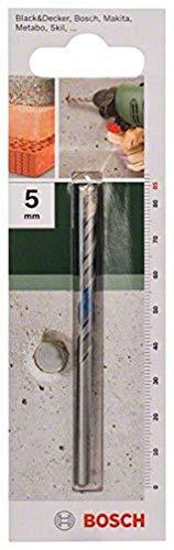 Bosch 2 609 255 403 - Broca para hormigón según la norma ISO 5468