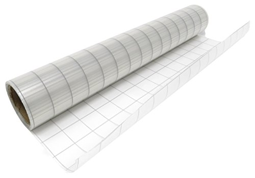 Styletech ST1210-C5 Grid Transfer Tape, transparent