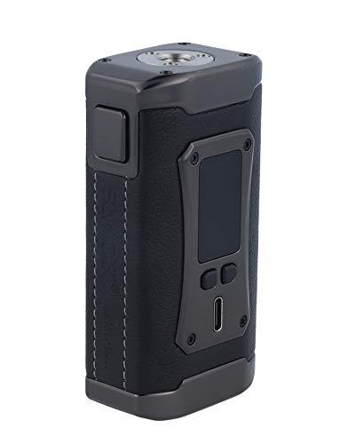 Smok Morph 2 230 Watt Box Mod Akkuträger - Farbe: schwarz