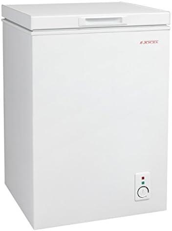 Jocel Congelador Horizontal JCH 100, 84.7 cm Altura, Capacidad 100L, Clase A+