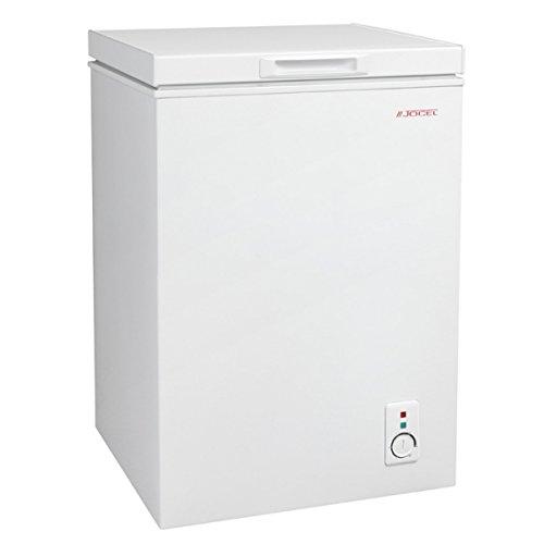 Jocel Congelador Horizontal JCH 100, 84.5cm Altura, Capacidad 100L, Clase A+