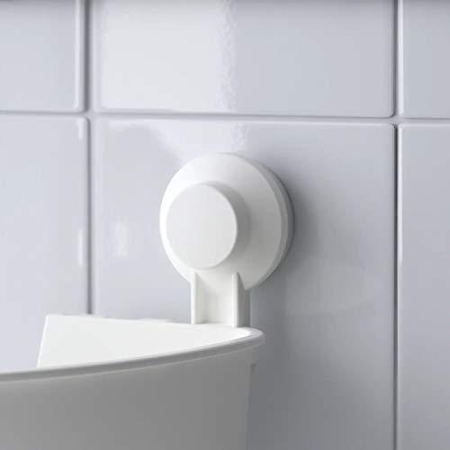 IKEA(イケア)『ティスケンコーナーシェルフユニット吸盤付き』