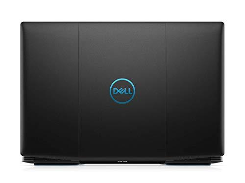 Dell G3 15 3590 Laptop: 9th Generation Core i5-9300H, 512GB SSD, NVidia GTX 1660 Ti 6GB, 15.6' Full HD Display, 8GB RAM, Backlit Keyboard