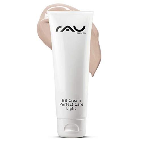RAU BB Cream Perfect Care Light 75 ml - Abdeckung + Pflege + UV-Schutz - Getönte Tagescreme