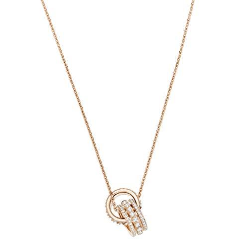 Swarovski Collana con ciondolo Donna ottone - 5419853
