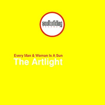 Every Man & Woman Is A Sun