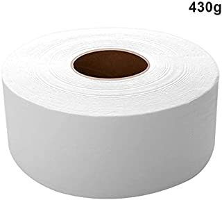 Portonss Universal Bath Tissue Roll, Thick Large Toilet Paper Roll Household Soft Safe Wood Pulp Toilet Paper Tissue