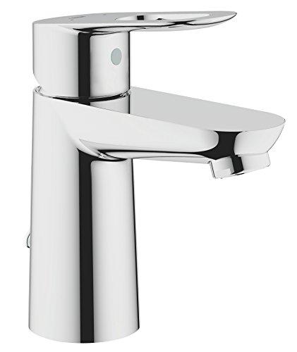 Grohe Loop - Grifo de lavabo con cadenilla, Tamaño S, Ref. 23336000
