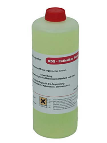 Gastro-Service 4 x 750 ml Flüssi...