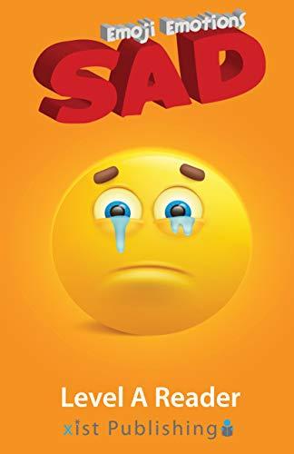 Sad (Emoji Emotions) (English Edition)
