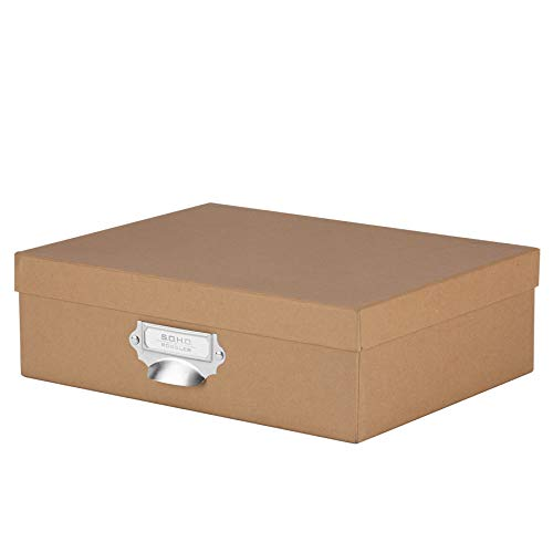 Rössler papier 1343452360, opbergdoos Afzonderlijke doos. Kracht.