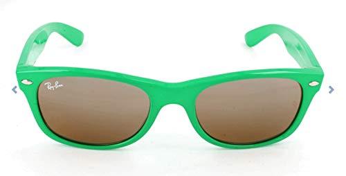 Ray-Ban Sonnenbrille Mod. 2132 Gafas de sol, Verde (Grün), 52.0 para Hombre