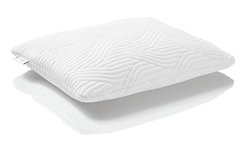 TEMPUR NEU! Temur Comfort Kissen Soft mit Cooltouch Bezug 80 x 40 cm