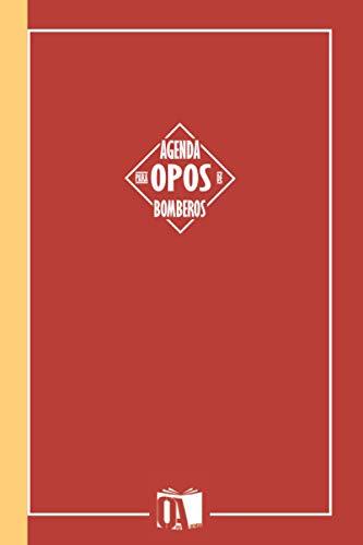 Agenda para opos de Bombero: Agenda oposiciones Bombero