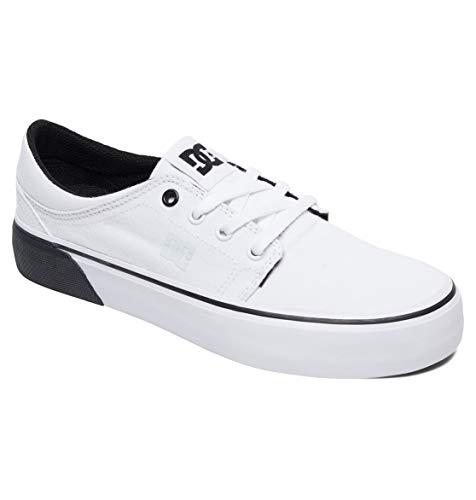 DC Shoes Trase Tx, Zapatillas bajas para hombre