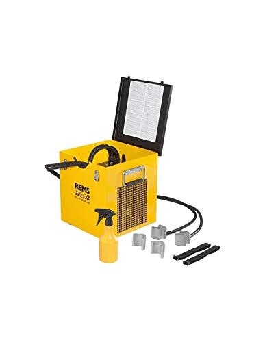 Rems frigo2 - Congelador electrico/a tubo frigo2 diámetro 1/8-2' 10-60mm