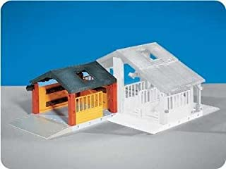 Playmobil Horse & Pony Ranch Extension
