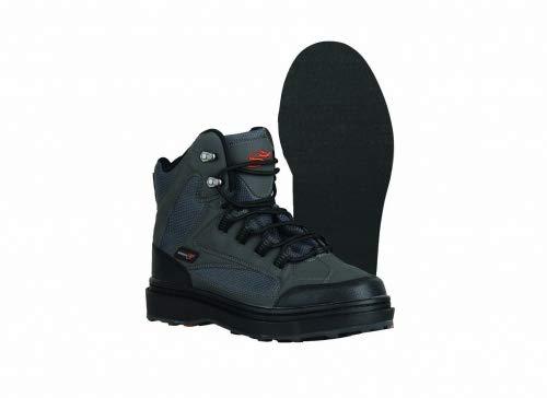 Scierra Tracer Wading Shoe Felt Sole 46/47-11/12 Watschuh Filzsohle
