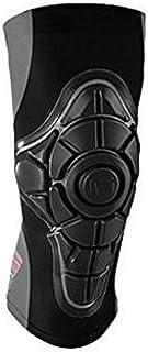 G-Form Pro-X Knee Pad S-Black/Black W/Grey