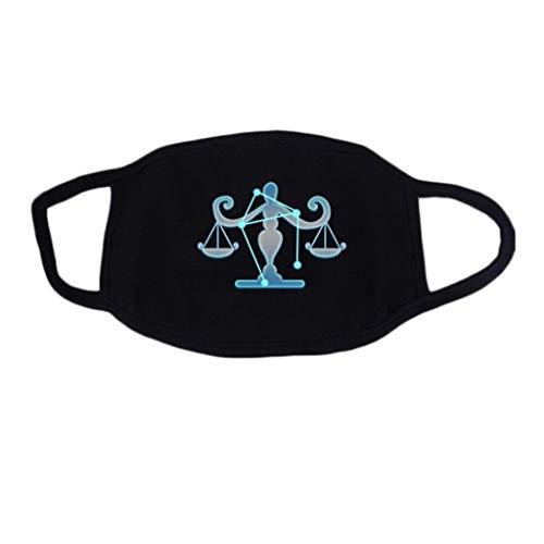 TTWOMEN Nahtloses Schlauchtuch Damen Herren Sonnenschutz Multifunktionstuch Bandana Kopftuch Armtuch Motorrad Halstuch Outdoor Biker Tuch für Sport Radfahren (H-2, One size)