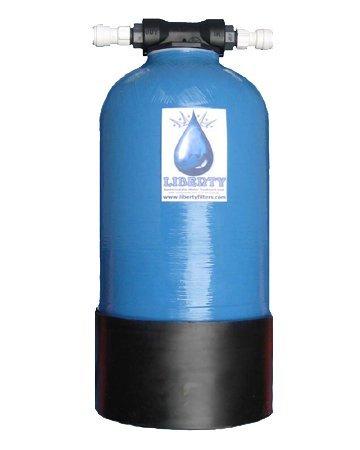 Wasser-Filter - Ersatz-ganzes Haussystem der Freiheits-L1R
