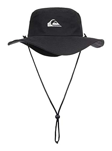 Quiksilver - Bushmaster Sombrero Estilo Safari para Adulto