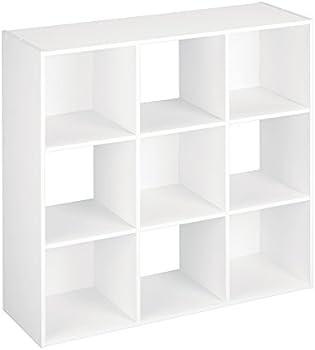 ClosetMaid 421 9-Cube Cubeicals Organizer