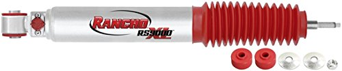 Rancho RS9000XL RS999317 Shock Absorber