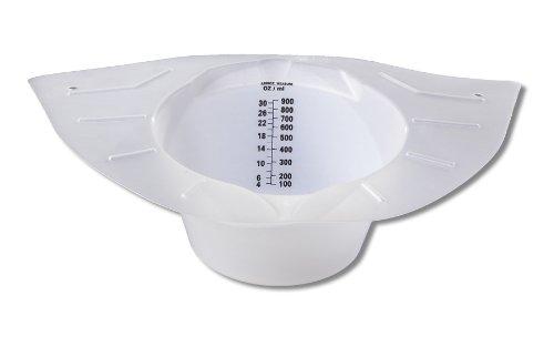 MEDLINE DYND36600 DYND36600H Specimen Collector Pans