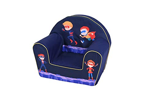 Knorrtoys 68371 68371 - Poltrona per Bambini Heroes