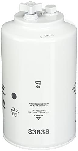 Purchase Discount is also underway Wix 33838 Gas Filters