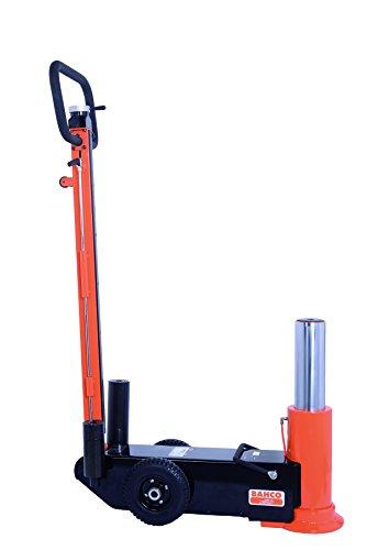 Bahco olie-krik 30 tn landbouw 360-627 mm