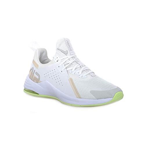 Nike Air MAX Bella - Zapatillas Bajas Mujer Blanco Talla 41