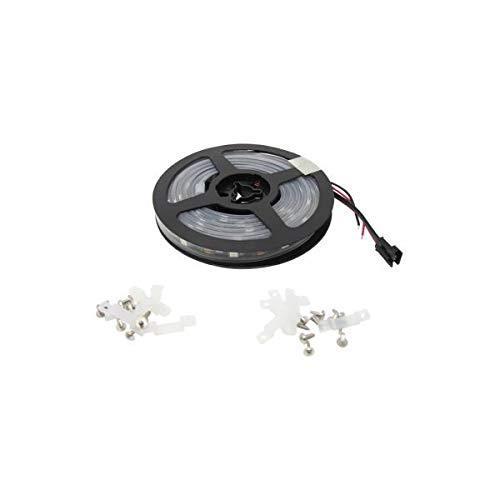 POLOLU-2527 Tira de 60 LED direccionable RGB de 5 V, 2 m SK6812 POLOLU