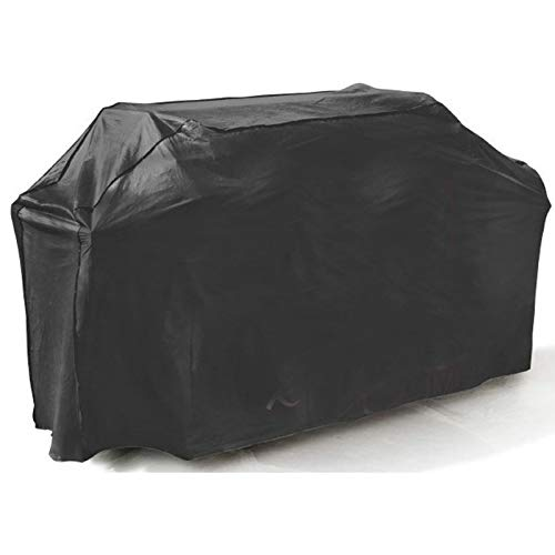 BBQ Grill Cover,Heavy Duty Waterproof Barbecue Gas Grill Cover,Rip-Proof , UV & Water-Resistant,Durable And Convenient,Fits Weber Char-Broil Nexgrill Brinkmann Grills And More(210D) suitable for all s