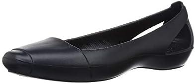 crocs Women's Sienna Flat W Slipper