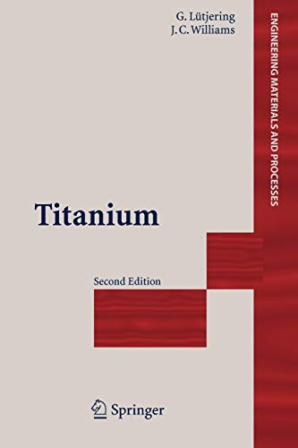 Titanium (Engineering Materials and Processes)