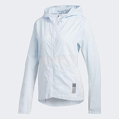 adidas Own The Run Jkt Damenjacke XL matcie