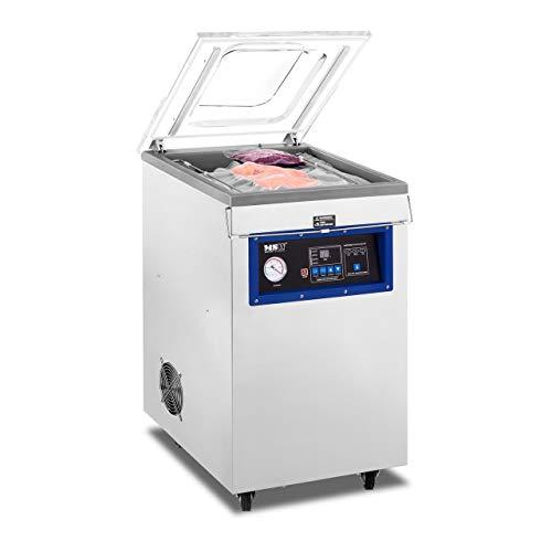MSW-VPM-900G - Envasadora al vacío con campana - 900 watt - 20 m³/h