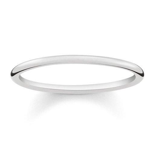 Thomas Sabo Damen-Ring Glam & Soul 925 Silber Gr. 52 (16.6) - TR2123-001-12-52