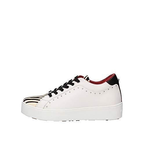 Apepazza 9FSLW01/PONY-MIX Chaussures de Tennis Femme 40