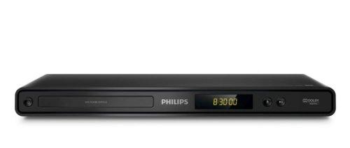 Philips DVP 3310 DVD Player (Dolby Digital Soundsystem) schwarz