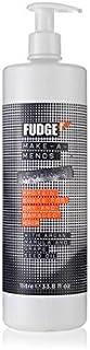 ファッジメイク-コンディショナー(千ミリリットル) x4 - Fudge Make-A-Mends Conditioner (1000ml) (Pack of 4) [並行輸入品]
