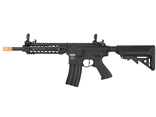 Lancer Tactical LT-24 Full-Metal CQB M4 AEG...