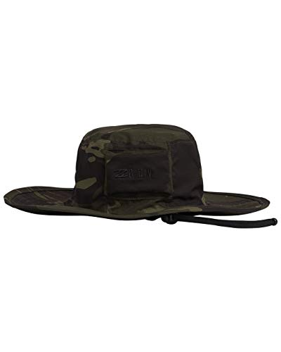 BILLABONG™ - Gorro de Estilo Safari - Hombre - U - Camouflage