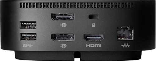 HP USB-C Dock G5 Dockingstationen