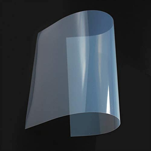 Inexpensive Laser Printer's Transparency Film Paper Silk for Printing Screen online shop