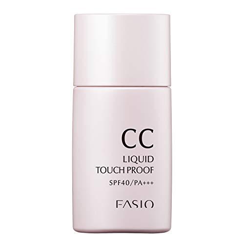 FASIO(ファシオ) CC リキッド タッチプルーフ