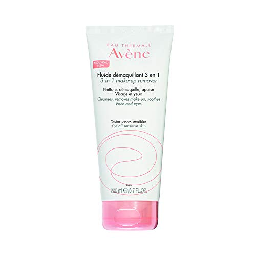 Avene Eau Thermale Fuido struccante 3 in 1, 200 ml
