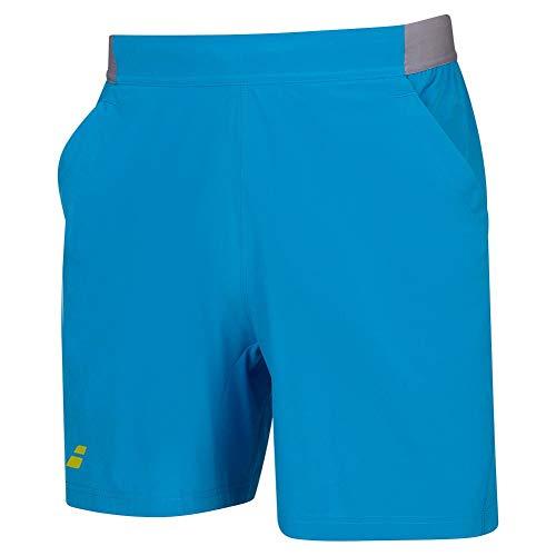 Babolat Compete Short Boy Pantalón Corto, Unisex niños,...